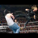 WWE تستذكر مواجهة الدرع وعائلة وايات المميزة فى حجرة الاقصاء 2014