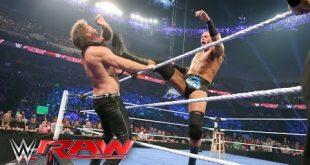 بيغ كاس يحدد أهدافه العاجلة والآجلة في WWE كل الأخبار  بيغ كاس بيج كاس أخبار المصارعة الحرة 2017 أخبار المصارعة 2017