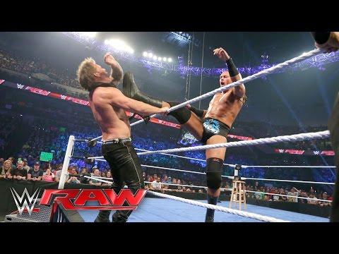 بيغ كاس يحدد أهدافه العاجلة والآجلة في WWE