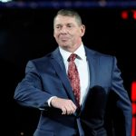 اتحاد WWE يجري مؤتمر صحفي برئاسة فينس مكمان للحديث عن عائدات الشركة المالية في الربع الثاني من عام 2017