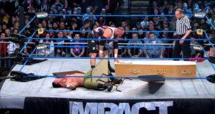 بوبا راي يكشف عن سبب رفضه العودة لاتحاد إمباكت (TNA) في اللحظات الأخيرة كل الأخبار  بولي راي بوبا راي دادلي أخبار المصارعة الحرة 2017 أخبار المصارعة 2017