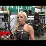 دانا بروك تتحدث عن هجومها على تشارلوت (فيديو)، الغاء نزال بيغ شو!
