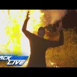 براين يعبّر عن رأيه بحرق راندي أورتن لأرض الوايت، DVD جديد خاص بكيفين أوينز