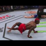 إيقاف ثلاثة مقاتلين في UFC لتعاطي الحشيش، مقاتل يبهر الجماهير بسرعة حركاته (فيديو)