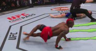 إيقاف ثلاثة مقاتلين في UFC لتعاطي الحشيش، مقاتل يبهر الجماهير بسرعة حركاته (فيديو) أخبار يو أف سي UFC كل الأخبار  أخبار UFC 2017 أخبار UFC