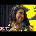 الإثارة تعود من جديد لقسم السيدات بعروض NXT