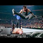 WWE تستذكر المواجهة المثيرة بين اندرتيكر وكاين فى راسلمينيا (فيديو)، شاين ماكمان فى التلفاز