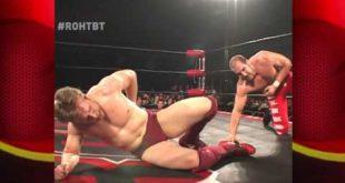 لماذا ترغب WWE بشراء اتحاد حلبة الشرف؟ كل الأخبار  أخبار المصارعة الحرة أخبار المصارعة 2017 أخبار المصارعة