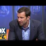 بطل UFC سابق يتعرّض لانتقادات كثيرة بسبب WWE!