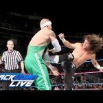 اثنين من المصارعين يغادرون WWE وعرض سماكداون