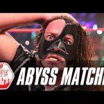 وحش TNA أبيس يتحدث عن مغادرة الهاردي بويز ونجاح بوبي رود وساموا جو