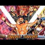 عصر NXT الجديد على لوحة فنية مميزة (فيديو)، تربل اتش وفين بالور في الحلبة (صور)