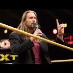 النجم كاسيوس أونو يتحدث عن أسباب عودته وأهدافه القادمة في NXT