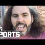 مات هاردي يكشف عن مفاوضاته مع WWE قبل الانضمام الى اتحاد حلبة الشرف