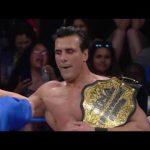 الاعلان رسميا عن حذف TNA، البيرتو ديل ريو يفوز بالحزام (فيديو)