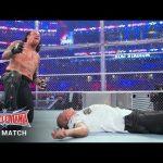 WWE تستذكر المواجهة الأسطورية بين أندرتيكر وشين مكمان في الرسلمينيا 32 (فيديو)