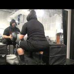 أوستن أيريس يستعد لنيفيل بتدريبات قوية، شاهد عودة هيدو إيتامي (فيديو)