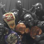 ريتش سوان يتحدث عن عنصرية WWE ضد أصحاب البشرة السمراء