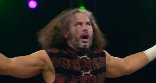 وجهة نظر: لماذا لن ينضم مات هاردي الى اتحاد WWE؟ تقارير وتحليلات فنية كل الأخبار  مات هاردي فينس ماكمان أخبار المصارعة الحرة 2017