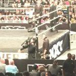 نجم كبير يظهر في تيك أوفر ويفتح باب التساؤلات حول عودته وتربل اتش يعلّق! (صورة)
