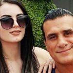 ألبرتو دلريو منزل جديد لزوجته بايج، WWE تكشف عن غلاف كتاب أفضل عشرات (صور)