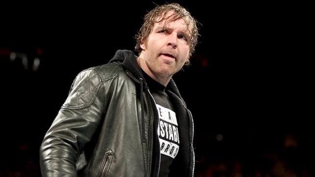 دين أمبروز – Dean Ambrose