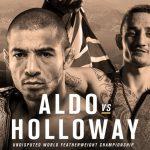 مواجهة جديدة في UFC 212 وأندرسون سيلفا ينتظر خصمه في البرازيل