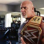 غولدبيرغ يقارن بروك ليسنر بنجم كبير في WCW  ويدافع عن رومان رينز
