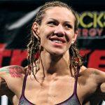 كريس سايبورغ تتهم UFC بتعمّد التقليل من شأنها وتهاجم مذيع العروض