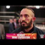 نيفيل يتحدث عن شخصيته الالكترونية (فيديو)، WWE تهتم بنجم حلبة الشرف