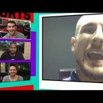 موجو راولي يتحدث عن اهتمام WWE بصديقه لاعب الكرة الشهير