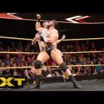 درو ماكنتير يحدد أبرز خصومه وهدفه الكبير في NXT