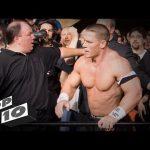 شاهد أكثر عشرة ردود أفعال عنفا وأكثرها عدائية من جماهير WWE