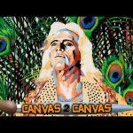 فتى الطبيعة ريك فلير في لوحة فنية رائعة (فيديو)