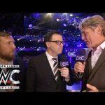 رسميا: ماورو رنالو يستقيل من WWE والادارة تحقق مع جي بي ال بسبب مزاعم التنمر