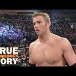 زاك رايدر يتحدث عن تحايل والده على المسؤولين لمشاهدة انطلاقته في WWE