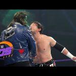 المسؤولين في WWE أبعدو مصارع مخضرم حفاظا على سلامته!