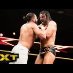 نتائج عرض NXT الأخير بتاريخ 27.04.2017