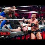 قناة WWE باليوتيوب تستذكر مواجهة ايفلوشن والدرع في بايباك
