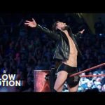 عودة فين بالور بالتصوير البطئ (فيديو)، ابطال NXT يتصدرون عرض الرو