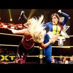 مصارعة سابقة تتحدث عمّا يميز NXT عن العروض الرئيسية!