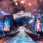 حصري  لماذا دفعت WWE عدّة ملايين في تجهيز ملعب الراسلمينيا 33؟
