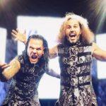 تفاصيل حصرية حول مفاوضات WWE واتحاد إمباكت على شخصية المحطّم