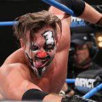 نجم سابق في اتحاد إمباكت فى طريقه إلى WWE