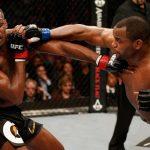 الاعلان عن نزال اسطوري مرتقب على بطولة UFC