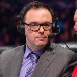 مصارع يدعم جي بي أل وماورو رانالو يلمّح للانسحاب النهائي