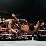 راندى أورتن يختار أفضل ضربة RKO له على الاطلاق