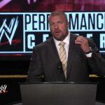 تربل اتش يتحدث عن أهمية مركز التدريب بالنسبة لاتحاد WWE