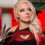 أليكسا بليس تتحدث عن انطلاقتها الصاروخية رغم عدم فوزها بحزام NXT