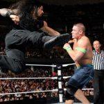 ماذا قال جون سينا عن عبارة رومان رينز بأن WWE ساحته الخاصة الآن؟